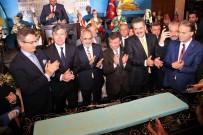 YALÇıN TOPÇU - Cumhurbaşkanı Başdanışmanı Topçu Açıklaması 'Kazakistan'a Kısa Ömür Biçen Bedhahlar Hayal Kırıklığına Uğramıştır'