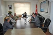 Demirözü'nde 'Sıfır Atık Projesi' Toplantısı Düzenlendi
