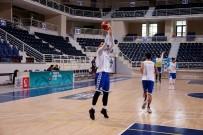 BASKETBOL - Denizli Basket Bossa Maçı Hazırlıklarına Başladı