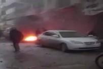 KORDON - El Bab'da Patlama Açıklaması 1 Ölü, 14 Yaralı