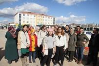 DAYAK - Engelli Öğrenciye Darp İddiasına Tepki Gösteren Veliler Öğretmeni Savundu