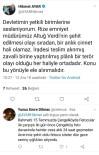 AK PARTI - Eski AK Parti Rize Milletvekili Ayar'dan Dikkat Çeken Paylaşım