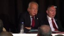 HASSASIYET - Eşref Hamamcıoğlu Açıklaması 'Krizler İyi Yönetilmedi'