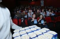PROMOSYON - ETSO ABBM'den, 'İnsan Hakları Film Günleri' Etkinliği
