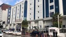 ERSİN ARSLAN - Gaziantep POMEM'de Gıda Zehirlenmesi Şüphesi