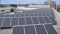 YEREL YÖNETİMLER - Güneş Enerjisi Masaya Yatırılacak