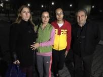 YEŞILÇAM - Hastane İhmali İddiasıyla Yaşam Savaşı Veren Ege'nin Ailesinin Umutlu Bekleyişi Sürüyor