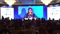 MALİYE BAKANI - Hazine Ve Maliye Bakanı Berat Albayrak Açıklaması (1)
