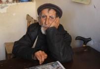 YAŞLI ADAM - Hüseyin Dedenin Yaşlılık Maaşını Çaldılar