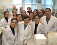 KADIN GİRİŞİMCİ - İlk Yerli Kanser İlacı Boğaziçi Üniversitesi'nde Üretiliyor