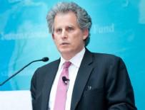 ULUSLARARASı PARA FONU - IMF'den piyasaları korkutan uyarı
