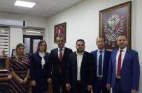 SOSYAL HİZMET - İzmir İl Sağlık Müdürlüğü'nün Banka Promosyon İhalesi Tamamlandı