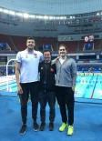 DÜNYA REKORU - İzmirli Yüzücüler Çin'de Türkiye'yi Temsil Ediyor