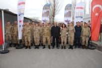 10 ARALıK - Jandarma Personeline Seminer