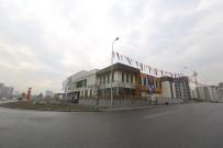 10 ARALıK - KAYMEK Kent Merkezindeki 16'Ncı Kurs Merkezinde Kayıtlarına Başladı