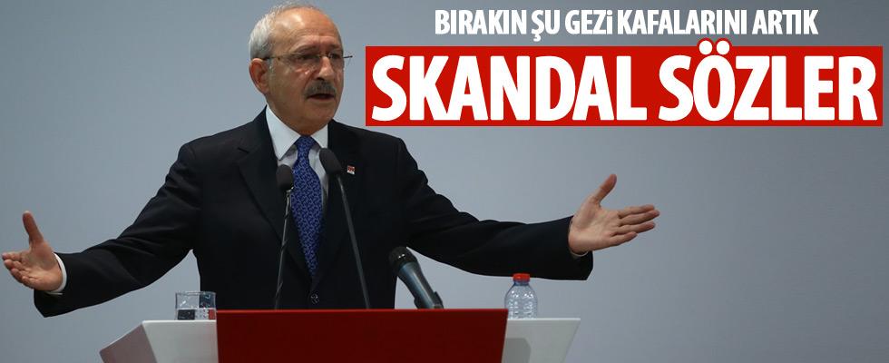 Kemal Kılıçdaroğlu'ndan sokak çağrısı