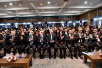 TÜRKIYE BAROLAR BIRLIĞI - Kılıçdaroğlu Açıklaması 'En Çok İsyan Etmesi Gereken Kurum Sendikalardır'