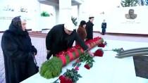 MAHKEME BAŞKANI - Kırgız Yazar Aytmatov Doğumunun 90. Yıl Dönümünde Anılıyor