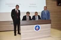 Kırıkkale'de Lisansüstü Eğitim Protokolleri İmzalandı