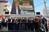 HASAN ŞAHIN - Muratpaşa'da 7 Parkın Toplu Açılışı Yapıldı