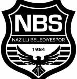 PROFESYONEL FUTBOL DISIPLIN KURULU - Nazilli Belediyespor'a 10 Bin TL Ceza