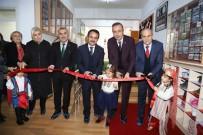 HATIRA FOTOĞRAFI - Nevşehir Belediye Başkanı Seçen, Yöresel Ürünler Ve Çocuk Oyunları Şenliğine Katıldı