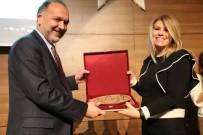GÖNENLI - Nevşehir Hacı Bektaş Veli Üniversitesi'nde 'Horizon 2020 Bilgilendirme Günü' Gerçekleştirildi