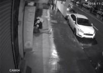 20 DAKİKA - (Özel)Esenler'de Hırsızların Rahatlığı Bu Kadarına Pes Dedirtti