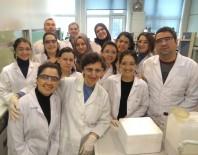 KANSER İLACI - (Özel) Türkiye'de İlk Yerli Kanser İlacı Boğaziçi Üniversitesi'nde Üretilecek