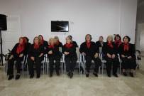 SOSYAL HİZMET - Palyatif Bakım Evi'nde Yaşlılara Konser