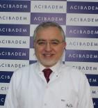 KONUŞMA BOZUKLUĞU - Prof. Dr. Mehmet Akif Somdaş, Acıbadem Kayseri Hastanesi'nde Göreve Başladı