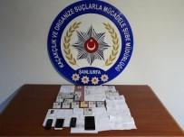 ŞANLIURFA - Şanlıurfa'da 24 Joker Tutuklandı