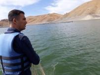 ORMAN MÜDÜRLÜĞÜ - Sarımemet Ve Koçköprü Barajlarında Stok Tespit Çalışması
