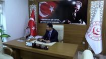 SOSYAL HİZMETLER - Siirt'te Şiddet Önleme Ve İzleme Merkezi Kuruldu