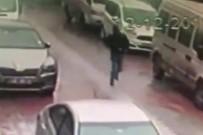 AK PARTI - Silahlı Saldırının Ardından Böyle Kaçtı