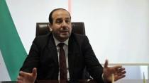DIPLOMAT - 'Soçi Mutabakatı Türkiye'nin Desteğiyle Ayakta Duruyor'