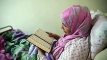REJİM KARŞITI - Suriyeli Anne Ve Kızı Ülkelerindeki Cezaevi Günlerini Unutamıyor