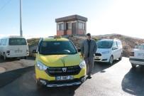YEREL YÖNETİMLER - Taksici Esnafından Beyşehir Belediyesine Teşekkür