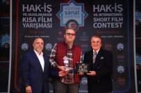 KÜLTÜR VE TURIZM BAKANLıĞı - Tokat'ta Çekilen Kısa Filme Ödül