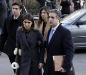TRUMP - Trump'ın Eski Avukatı Cohen'e 3 Yıl Hapis