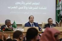TUNUS BAŞBAKANI - Tunus Başbakanı Şahid Açıklaması 'Terör Tehditlerine Karşı Ortak Bir İşbirliği Yapmalıyız'