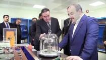 TEKNOLOJİ TRANSFERİ - Türkiye Kilogram'daki Değişikliğe Hazır