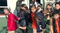 YOLCU UÇAĞI - 'Uçak Derslik' Sayesinde Uçakla Tanıştılar