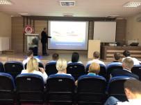 İMPLANT - Ukraynalı Hekimler SDÜ Diş Hekimliği Fakültesi'nde