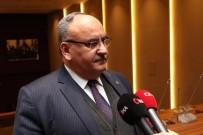 ÜMRANİYE BELEDİYESİ - Ümraniye Belediye Başkanı Hasan Can'dan Kılıçdaroğlu'na Asgari Ücret Cevabı