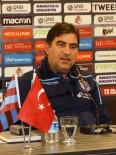 MILLI TAKıM - Ünal Karaman Açıklaması 'Hem Beşiktaş Hem De Bizim Açımızdan Zor Bir Müsabaka'