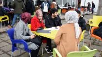 BİRİNCİ SINIF - Üniversiteliler 'Yılın Fotoğrafları' Oylamasına Katıldı