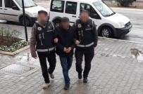 HINT KENEVIRI - Uyuşturucu Ticareti Yapan Şahıs Tutuklandı