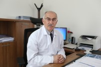 YAN ETKI - Uzm. Dr. Aydın Sarı, 'Gribe Yakalanmamak İçin Tedbiri Erkenden Alın'