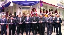 AYRIMCILIK - Vakıf Katılım Balıkesir Şubesi Açıldı